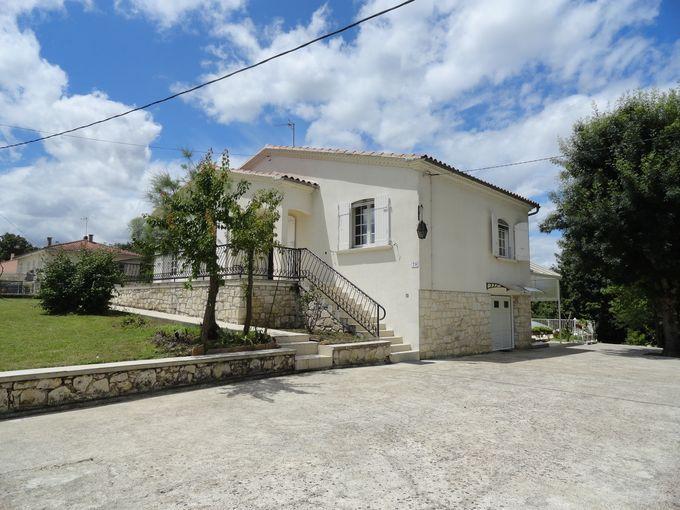 Maison à vendre 6 170m2 à Fleurance vignette-15