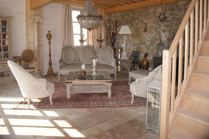 Maison à vendre 3 90m2 à Lectoure vignette-2