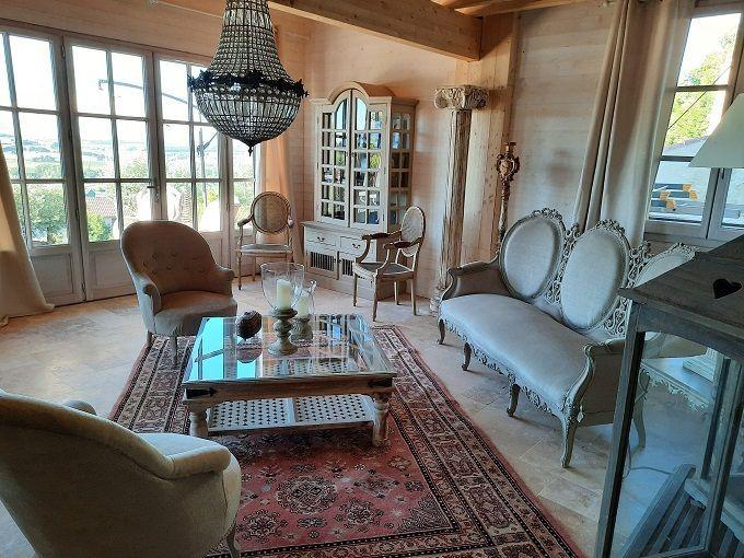 Maison à vendre 3 90m2 à Lectoure vignette-5