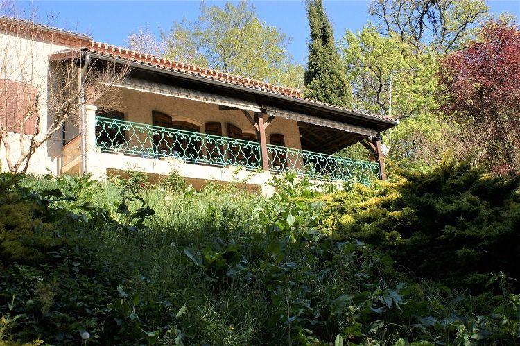 Maison à vendre 5 117.33m2 à Lectoure vignette-3