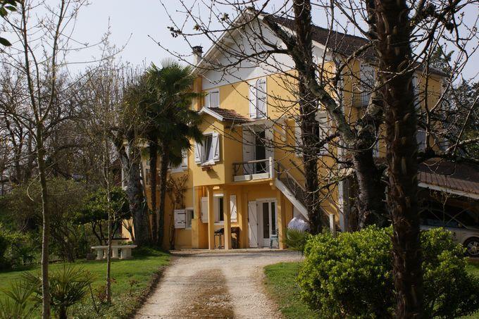 Maison à vendre 6 136.68m2 à Montestruc-sur-Gers vignette-1