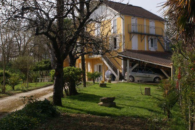 Maison à vendre 6 136.68m2 à Montestruc-sur-Gers vignette-3