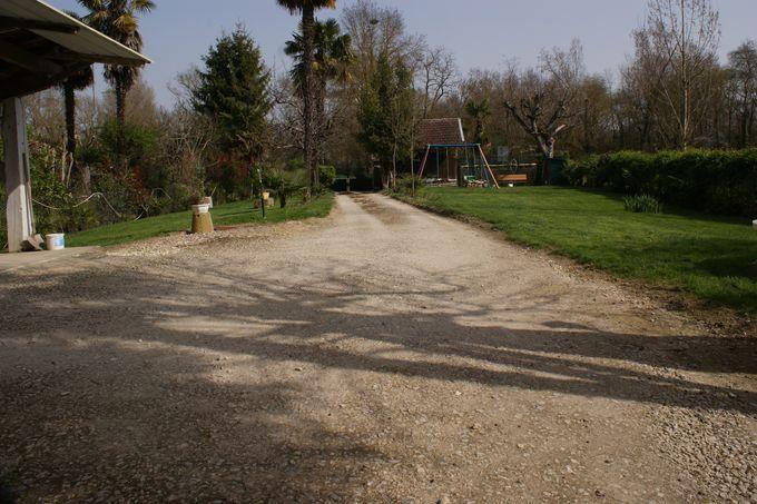 Maison à vendre 6 136.68m2 à Montestruc-sur-Gers vignette-5