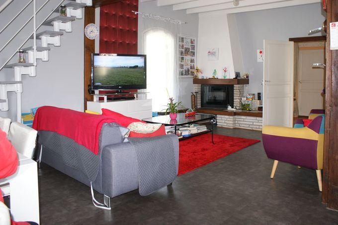 Maison à vendre 6 136.68m2 à Montestruc-sur-Gers vignette-7