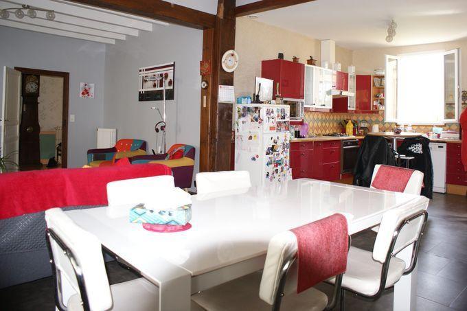 Maison à vendre 6 136.68m2 à Montestruc-sur-Gers vignette-8