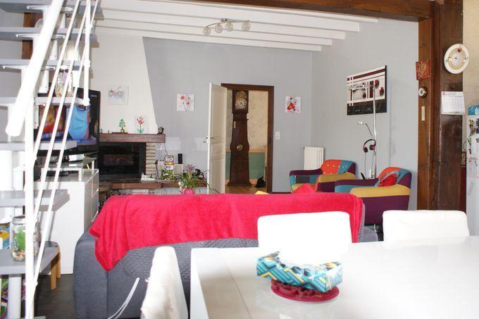 Maison à vendre 6 136.68m2 à Montestruc-sur-Gers vignette-9