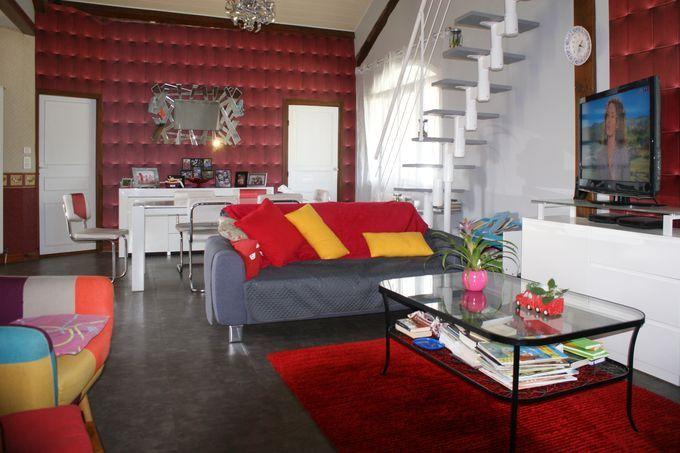 Maison à vendre 6 136.68m2 à Montestruc-sur-Gers vignette-10