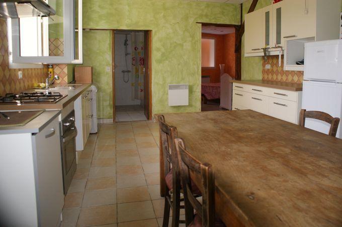 Maison à vendre 6 136.68m2 à Montestruc-sur-Gers vignette-15