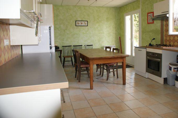 Maison à vendre 6 136.68m2 à Montestruc-sur-Gers vignette-16