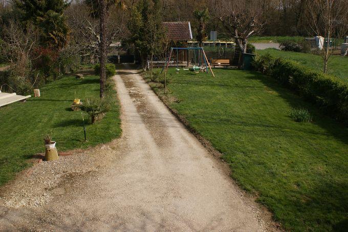 Maison à vendre 6 136.68m2 à Montestruc-sur-Gers vignette-18