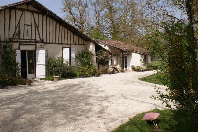 Maison à vendre 7 280m2 à Fleurance vignette-3