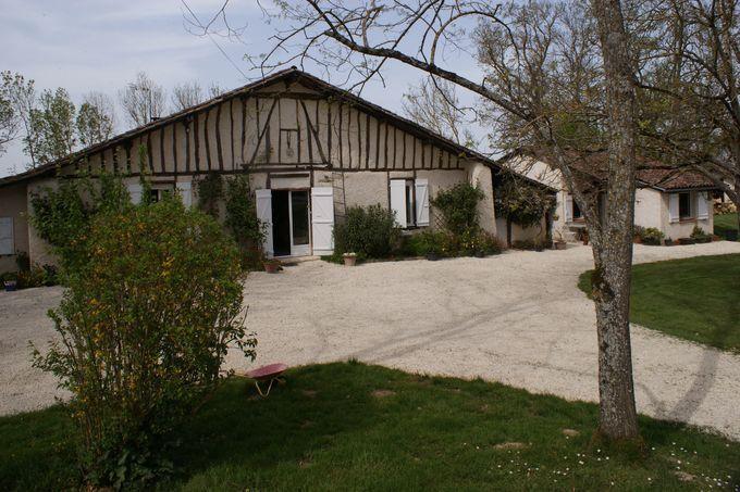 Maison à vendre 7 280m2 à Fleurance vignette-4