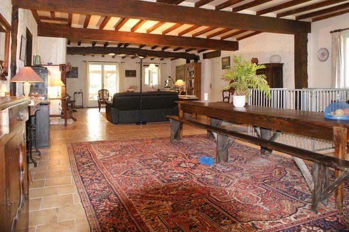 Maison à vendre 7 280m2 à Fleurance vignette-6