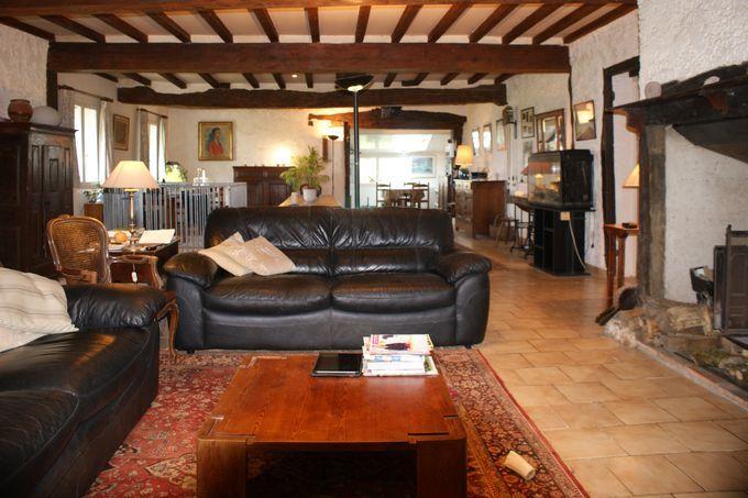 Maison à vendre 7 280m2 à Fleurance vignette-9