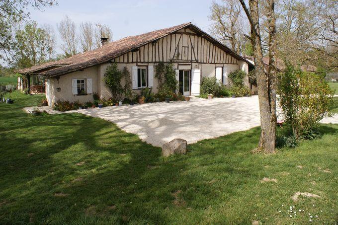 Maison à vendre 7 280m2 à Fleurance vignette-18