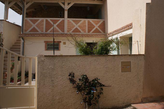 Maison à vendre 6 131m2 à Saint-Clar vignette-1
