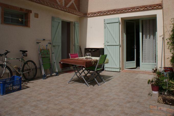Maison à vendre 6 131m2 à Saint-Clar vignette-2