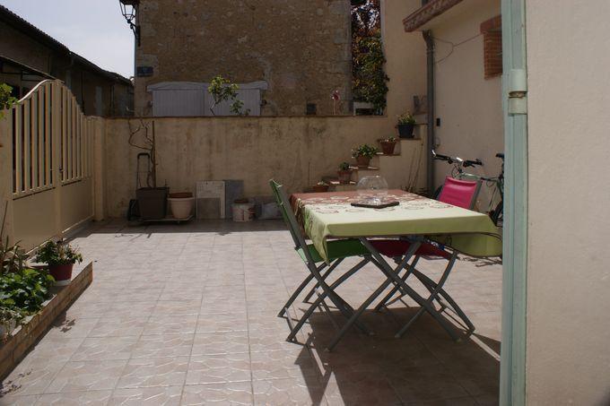 Maison à vendre 6 131m2 à Saint-Clar vignette-3