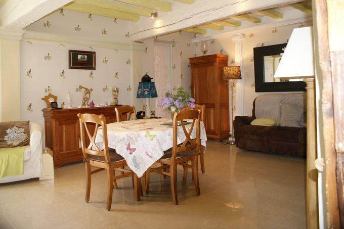 Maison à vendre 6 131m2 à Saint-Clar vignette-5