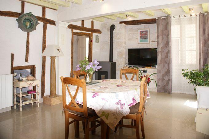 Maison à vendre 6 131m2 à Saint-Clar vignette-6