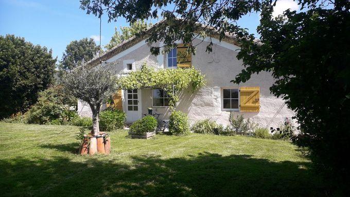 Maison à vendre 5 150m2 à Lectoure vignette-1