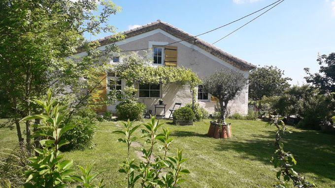 Maison à vendre 5 150m2 à Lectoure vignette-2