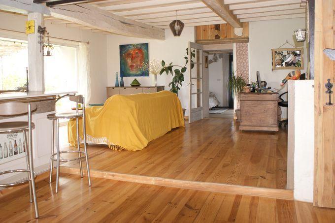 Maison à vendre 5 150m2 à Lectoure vignette-5