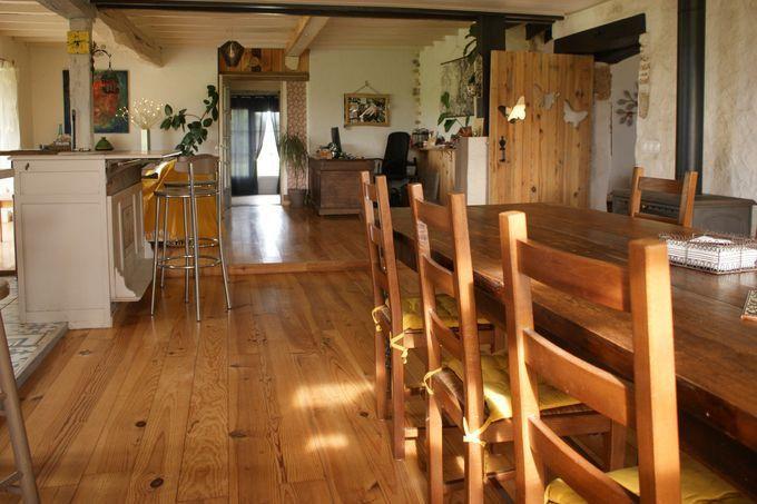 Maison à vendre 5 150m2 à Lectoure vignette-6