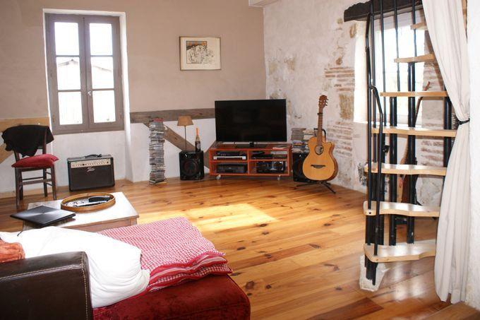 Maison à vendre 5 150m2 à Lectoure vignette-8