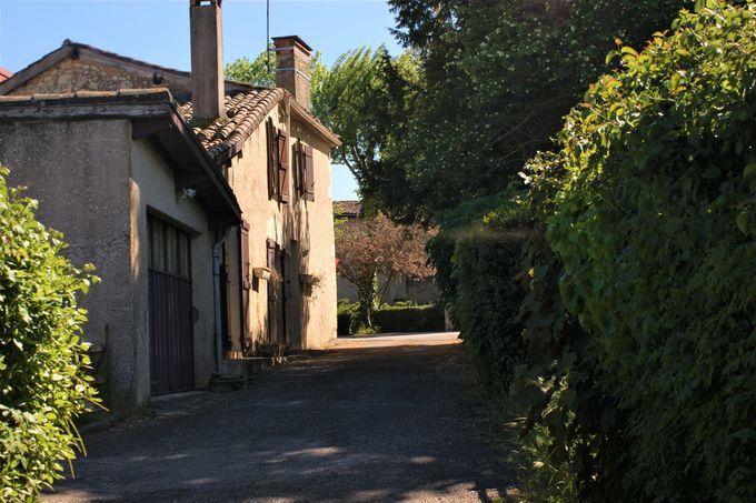 Maison à vendre 4 108.34m2 à Lectoure vignette-1
