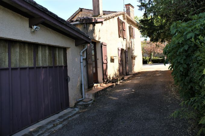 Maison à vendre 4 108.34m2 à Lectoure vignette-17
