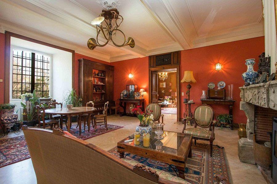 Maison à vendre 10 700m2 à Mauvezin vignette-3