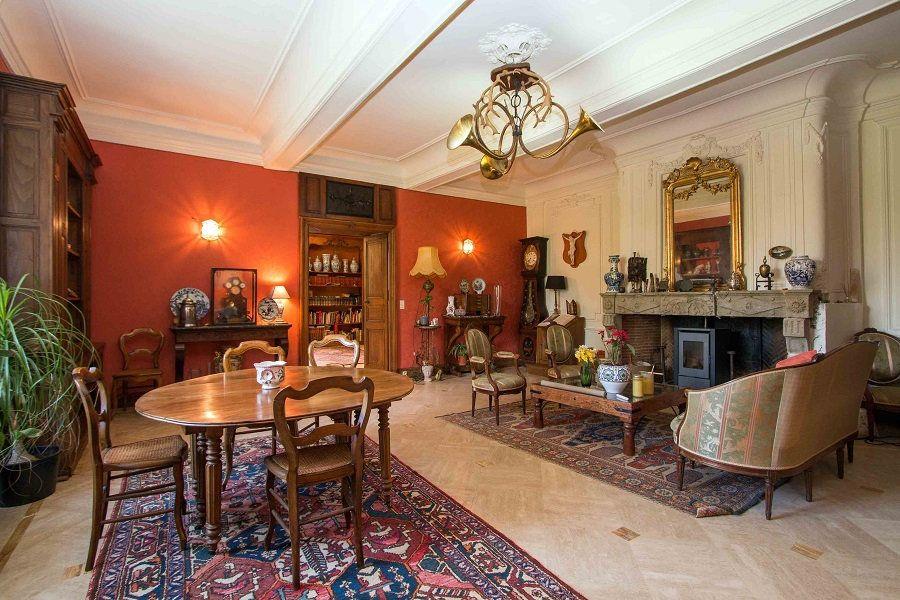 Maison à vendre 10 700m2 à Mauvezin vignette-4