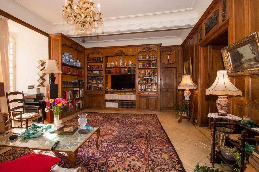 Maison à vendre 10 700m2 à Mauvezin vignette-6