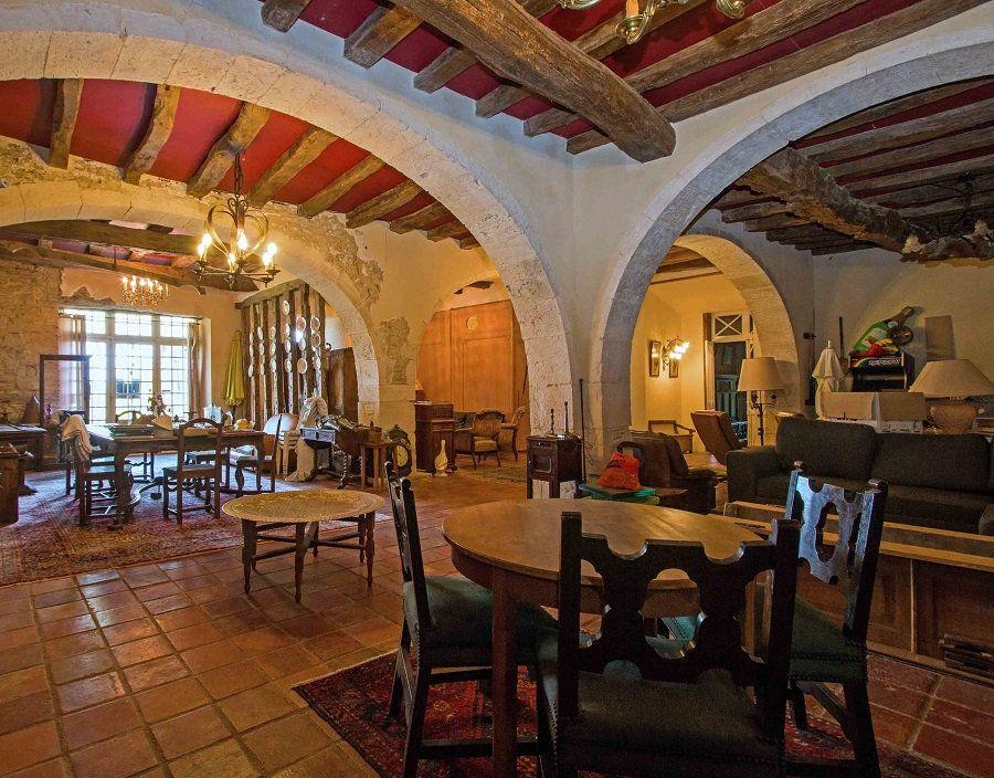 Maison à vendre 10 700m2 à Mauvezin vignette-8