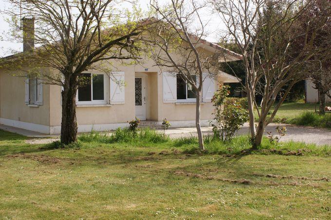 Maison à vendre 3 69.03m2 à Fleurance vignette-1