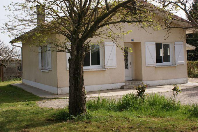 Maison à vendre 3 69.03m2 à Fleurance vignette-2
