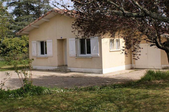 Maison à vendre 3 69.03m2 à Fleurance vignette-3