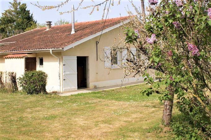 Maison à vendre 3 69.03m2 à Fleurance vignette-5