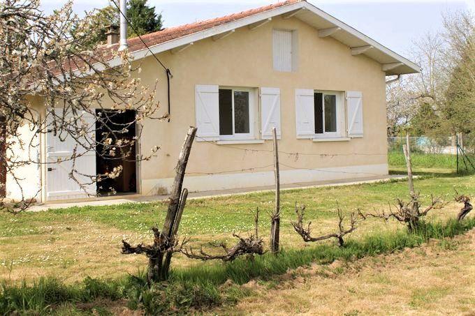 Maison à vendre 3 69.03m2 à Fleurance vignette-6