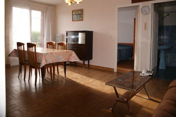 Appartement à louer 2 49.74m2 à Fleurance vignette-2
