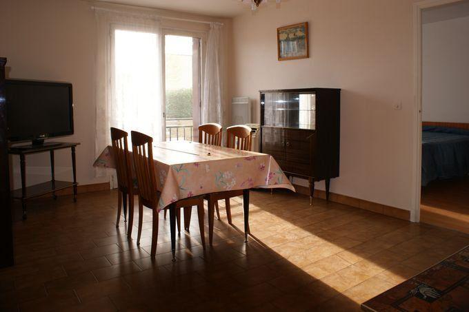 Appartement à louer 2 49.74m2 à Fleurance vignette-3