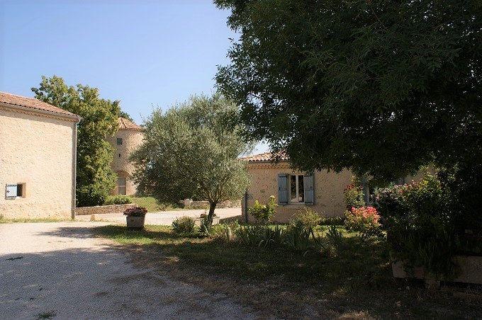 Maison à vendre 4 171.84m2 à Lectoure vignette-2