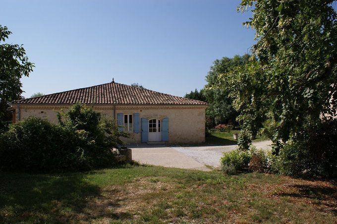 Maison à vendre 4 171.84m2 à Lectoure vignette-3