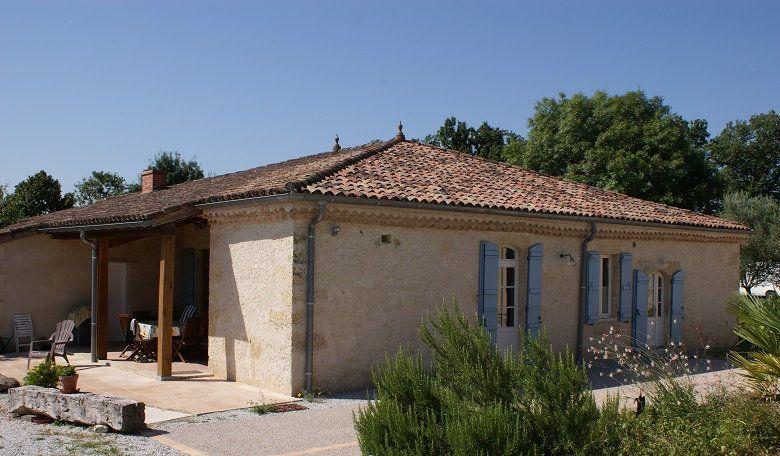 Maison à vendre 4 171.84m2 à Lectoure vignette-4