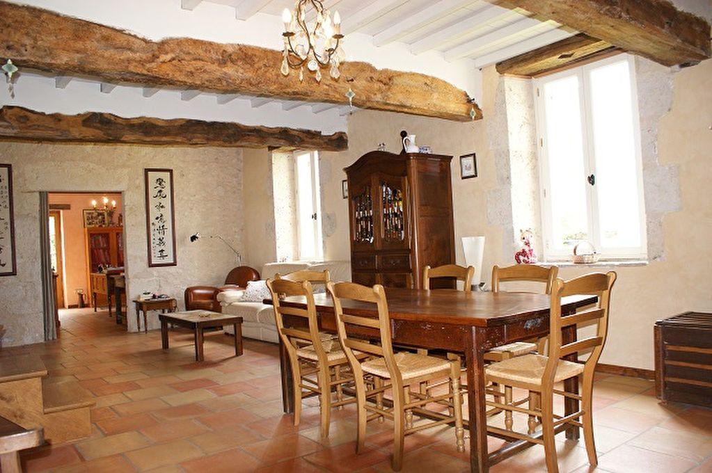 Maison à vendre 4 171.84m2 à Lectoure vignette-7