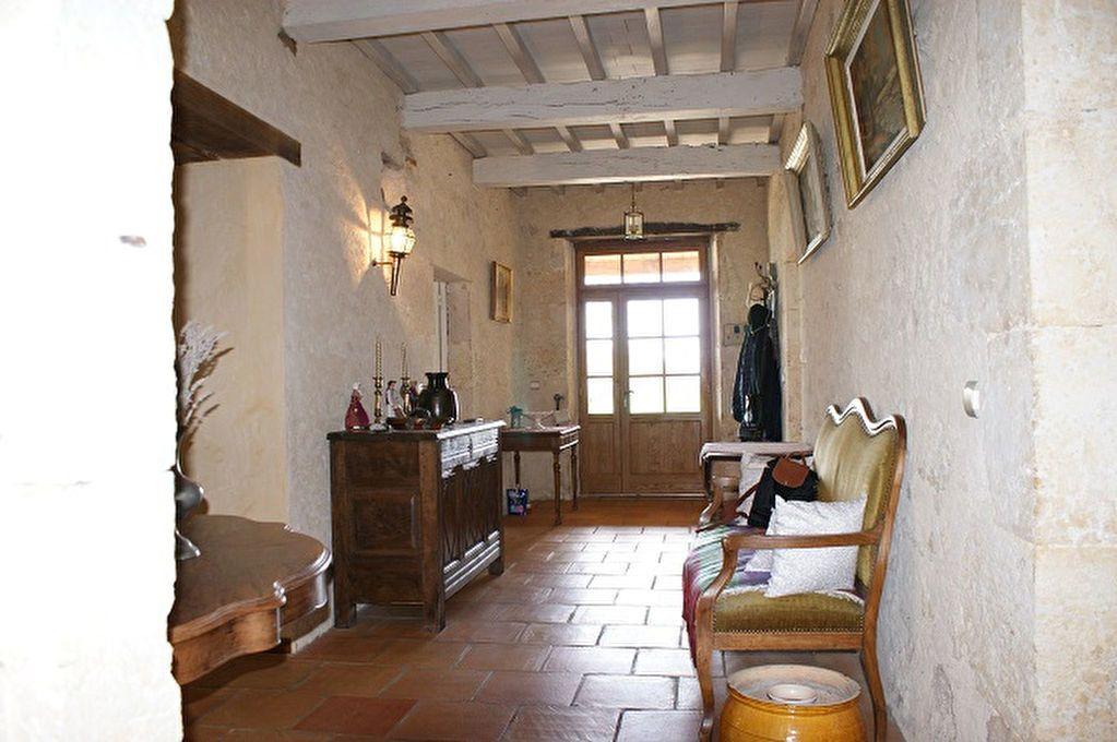 Maison à vendre 4 171.84m2 à Lectoure vignette-8
