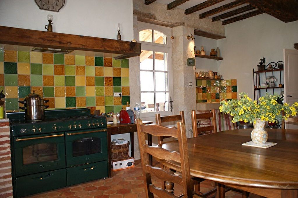 Maison à vendre 4 171.84m2 à Lectoure vignette-12