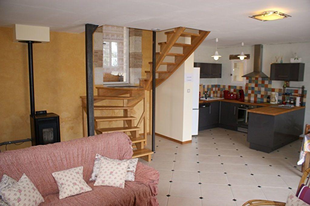Maison à vendre 4 171.84m2 à Lectoure vignette-13