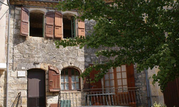 Maison à vendre 7 123m2 à Miradoux vignette-1
